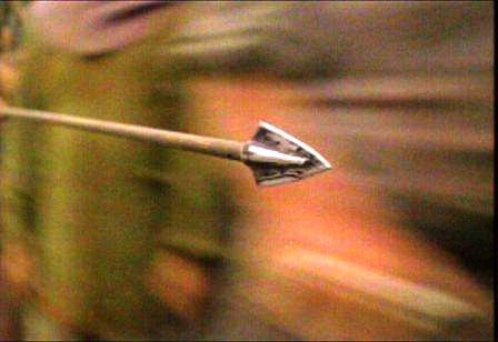 La paradoja de la Flecha (1/2)