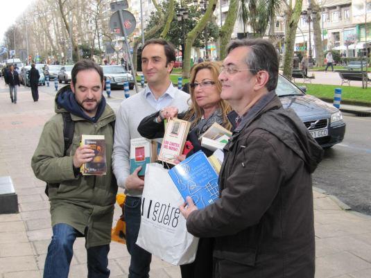 Concentración en Cantabria