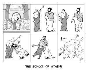 AthensSchool