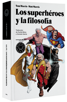 Los Superhéroes y la Filosofía (1/6)