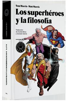 Superheroes y filosofia