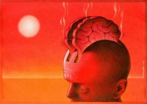 crisis del pensamiento