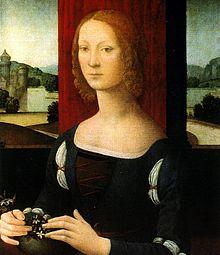 Caterina Sforza - virago cruelisima