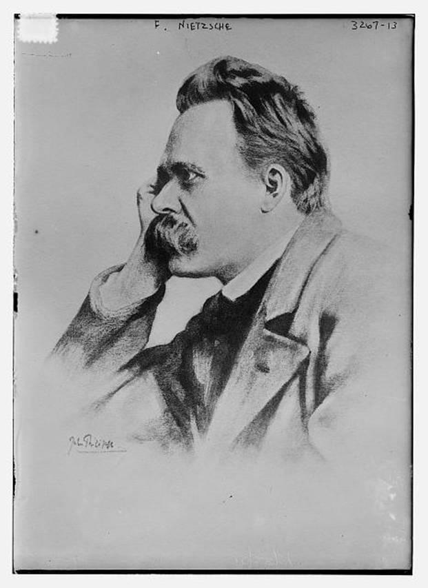 Friedrich Nietzsche - sobre la Filología