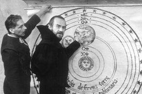 Galileo, de Liliana Cavani (5/5)