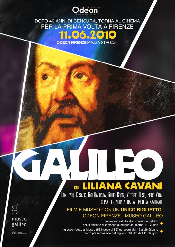 Galileo, de Liliana Cavani (1/5)