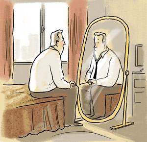 mirar-espejo
